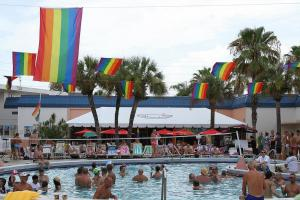 obrázek - Flamingo Resort - Gay Resort