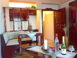 Villa Roses Apartments & Wellness, Apartmány  Ičići - big - 58