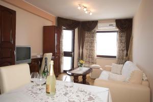Villa Roses Apartments & Wellness, Apartmány  Ičići - big - 34