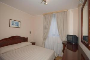 Villa Roses Apartments & Wellness, Apartmány  Ičići - big - 33