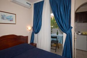 Villa Roses Apartments & Wellness, Apartmány  Ičići - big - 32