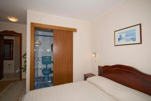 Villa Roses Apartments & Wellness, Apartmány  Ičići - big - 31