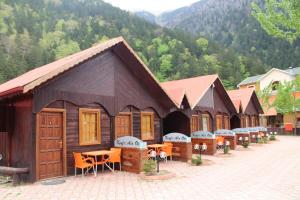 Узунгёль - Keyf-i Ala Hotel