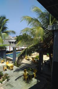 Hotel-Restaurant Porte Baguida