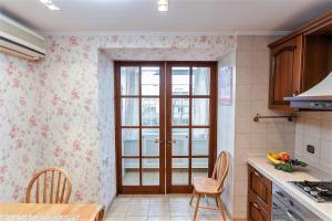 Апартаменты AHome 34 на Достык 117б - фото 17