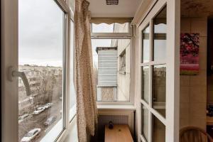 Апартаменты AHome 34 на Достык 117б - фото 19
