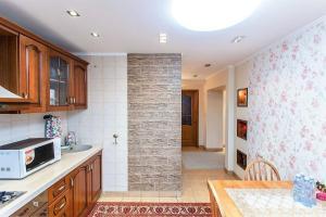 Апартаменты AHome 34 на Достык 117б - фото 20