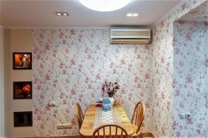 Апартаменты AHome 34 на Достык 117б - фото 21