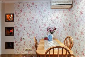 Апартаменты AHome 34 на Достык 117б - фото 26