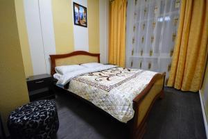Hotel Karat Moscow