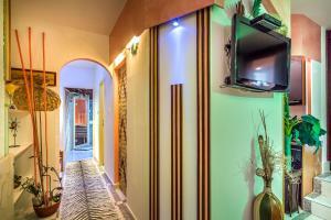 Villa Roses Apartments & Wellness, Apartmány  Ičići - big - 164