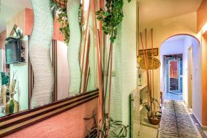 Villa Roses Apartments & Wellness, Apartmány  Ičići - big - 165