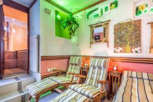 Villa Roses Apartments & Wellness, Apartmány  Ičići - big - 172