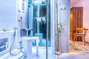 Villa Roses Apartments & Wellness, Apartmány  Ičići - big - 173