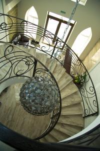 Гостиничный комплекс Scher Hof, Азов