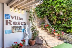 Villa Roses Apartments & Wellness, Apartmány  Ičići - big - 179