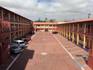 Hotel Del Sol Inn