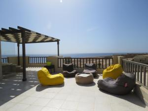 Two-Bedroom Apartment at Azzurra Sahl Hasheesh, Appartamenti  Hurghada - big - 56