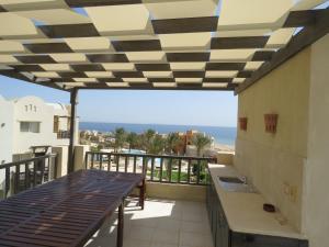 Two-Bedroom Apartment at Azzurra Sahl Hasheesh, Appartamenti  Hurghada - big - 58