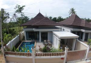 Baan Ping Tara Private Pool Villa, Case vacanze  Ao Nang Beach - big - 16