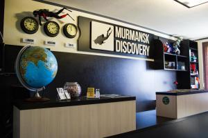 Hotel Murmansk Discovery