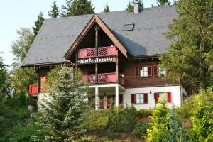 Hotel-Ferienanlage Zum Silberstollen
