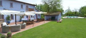 Casa Fontanino