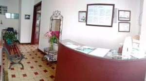 Попаян - Hotel Alcayata Colonial