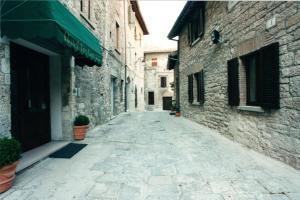 obrázek - Hotel Tre Ceri