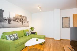 Рейкьявик - A Part Of Reykjavk Apartments - Brautarholt