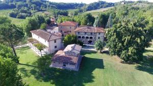 obrázek - Antico Borgo La Torre Agriturismo