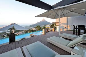 Кейптаун - Sea Star Rocks
