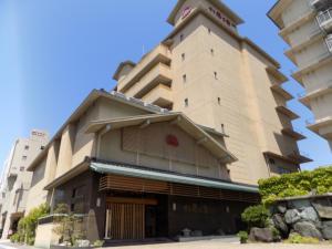 Фото отеля Kaike Kikunoya