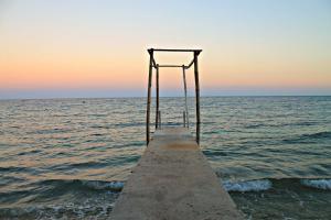 Lagunde Beach Resort, Курортные отели  Ослоб - big - 22
