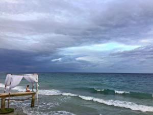 Lagunde Beach Resort, Курортные отели  Ослоб - big - 2