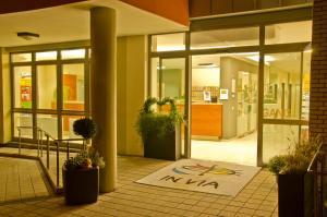 尹偉亞酒店 (In Via Hotel)