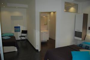 Wohlfühl-Alm, Apartmány  Kötsch - big - 78