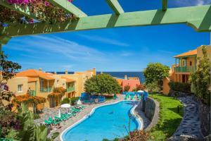 Apartamentos La Caleta, Breña Baja - La Palma