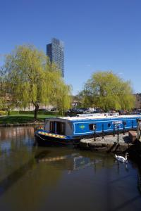 Castlerose Boat Stay