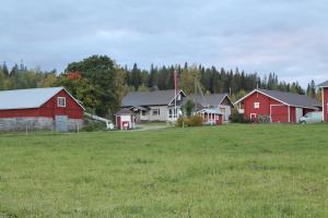 Maatilamatkailu Jänisvaara