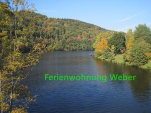 Ferienwohnung Weber