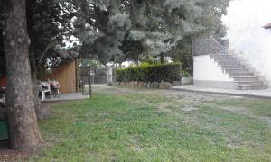 La Palma, Farm stays  Magliano in Toscana - big - 30