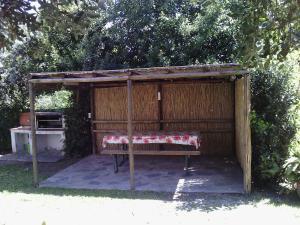 La Palma, Farm stays  Magliano in Toscana - big - 25