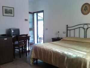La Palma, Farm stays  Magliano in Toscana - big - 3