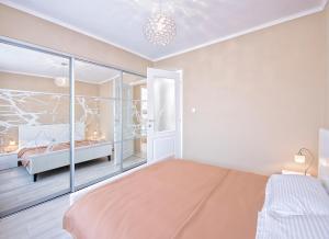 Vicori Ultracentral Apartment, Apartments  Timişoara - big - 3