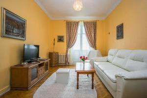 Апартаменты на Независимости 23, Минск