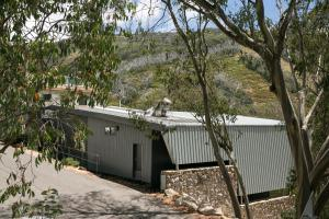 Diana Alpine Lodge - Hotel - Falls Creek