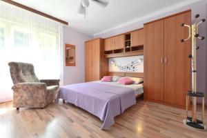 Apartment Aldo Split, Apartmanok  Split - big - 17