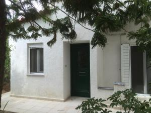 Artemidos Apartment, Appartamenti  Agia Marina Aegina - big - 9