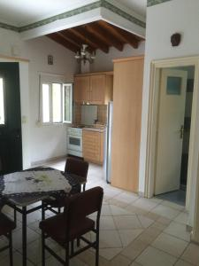 Artemidos Apartment, Apartmány  Agia Marina Aegina - big - 10
